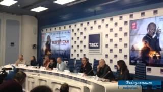 Иван Охлобыстин о съемках в фильме 'Иерей сан  Исповедь самурая'