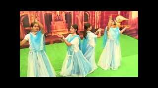 Christian dance - Our father - Hindi
