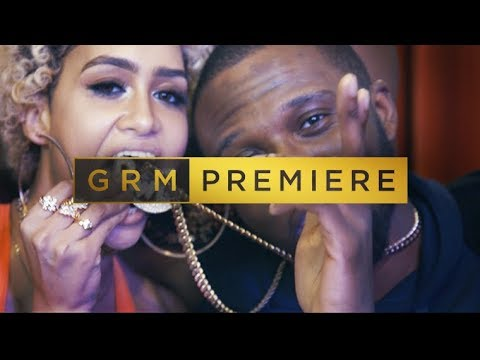 Headie One - Golden Boot  (Prod by. MkThePlug x M1OnTheBeat) #OFB [Music Video] | GRM Daily