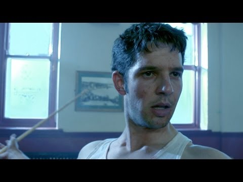 Hal celebrates his return to the dark side - Being Human - Series 5 Episode 6 Preview - BBC Three