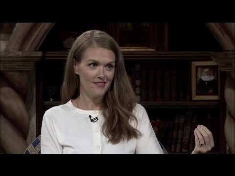 EWTN Live - 2019-08-22 - 08/21/19 Dr. Jennifer Frey