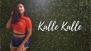 Gambar cover Kalle Kalle Dance Cover || Shalmali Kholgade