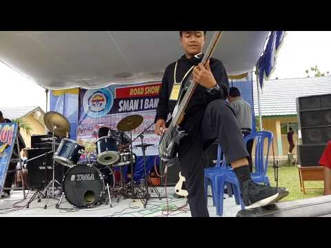 NevlorD (NVD) Band - Alamat Palsu Cover (Djantan Cover)