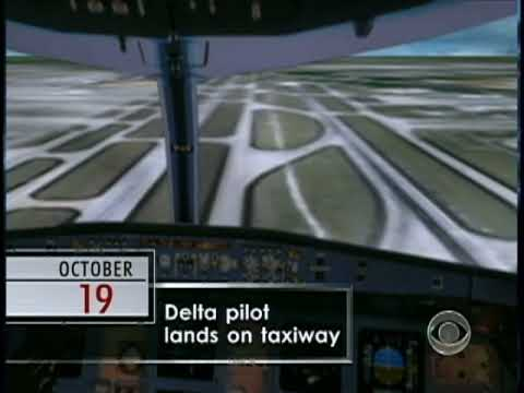 Pilots Under Pressure?