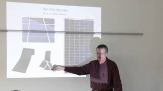 Part 2: Solar PV System Design with Bill Fabian