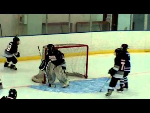 Phillipsburg Middle School Ice Hockey