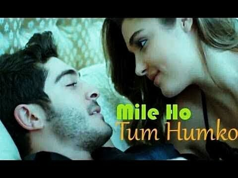 Raaho me humko Milo new video song 2018|  song by Bollywood abhi singer...