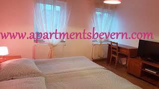 Apartaments Am Schloß - Bevern - Germany