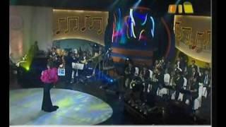 """Music Malaysia """"Air Mata Berderai"""" dan """"Malam Sabtu"""" oleh ASWARA Big Band"""