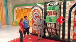 The Price Is Right - What a Spin Off!