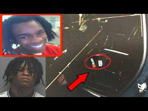 They Can't Find YNW Melly's DNA...