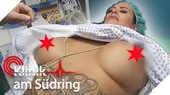 Zu große Brüste für ihren Körper: XXL-Brüste zerdrücken ihr Herz! | Klinik am Südring | SAT.1
