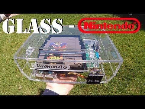 Nintendo Hacks | Hackaday