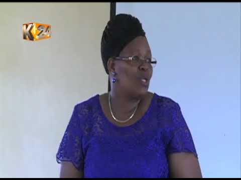 Murang'a leaders concerned over increase in gambling and alcoholism
