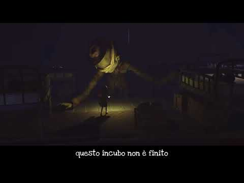 """Little nightmare """"Hungry for another one"""" (SUB ITA)"""