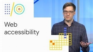 What's new in web accessibility (Google I/O '18)