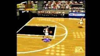 NCAA March Madness 2000 PlayStation Gameplay_1999_11_19_2