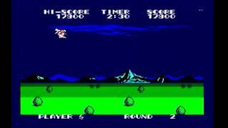 アニメ「超時空世紀オーガス」を題材にしたゲーム、オーガスのプレー動画です。 ゲームとしては、単調で評価できるものではありませんが・・...