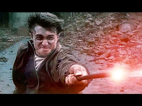 harry potter heiligtГјmer des todes teil 1