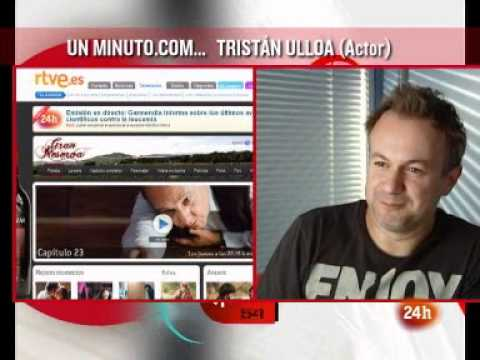 Cámara Abierta 2.0: Un minuto COM Tristán Ulloa