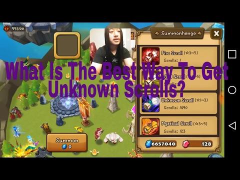 how to get iron summoners war