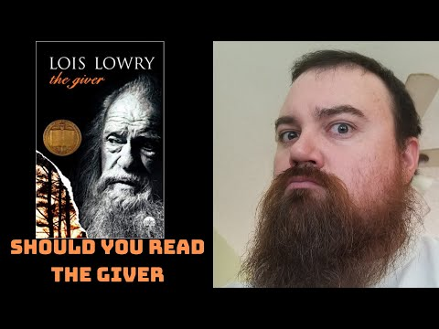 The Giver Book: Should You Read It