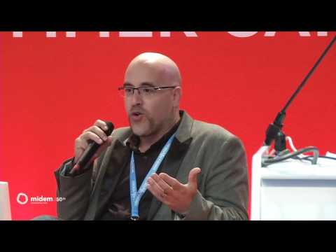 Where Music & Brands Meet - Midem 2016