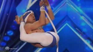 americas got talent 2016 vello vaher what what did he say full audition clip s11e04