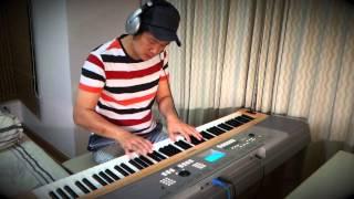 ยังจำไว้-อิทธิ พลางกูร (piano cover)