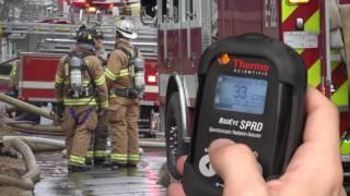 Thermo Scientific RadEye SPRD
