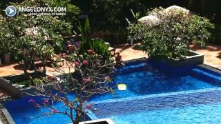 Peach Blossom Resort 4★ Hotel Phuket Thailand