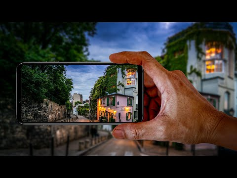 Lightroom Mobile Tutorial - How to get the best Phone Photography in 2019! thumbnail