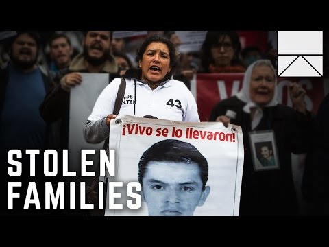 "Who Are ""The Disappeared"" Of Argentina?"