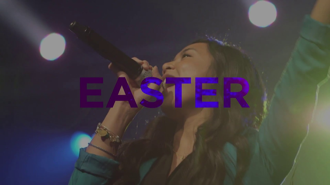 Celebrate Easter! - YouTube