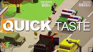 The Videokid Xbox One Quick Taste