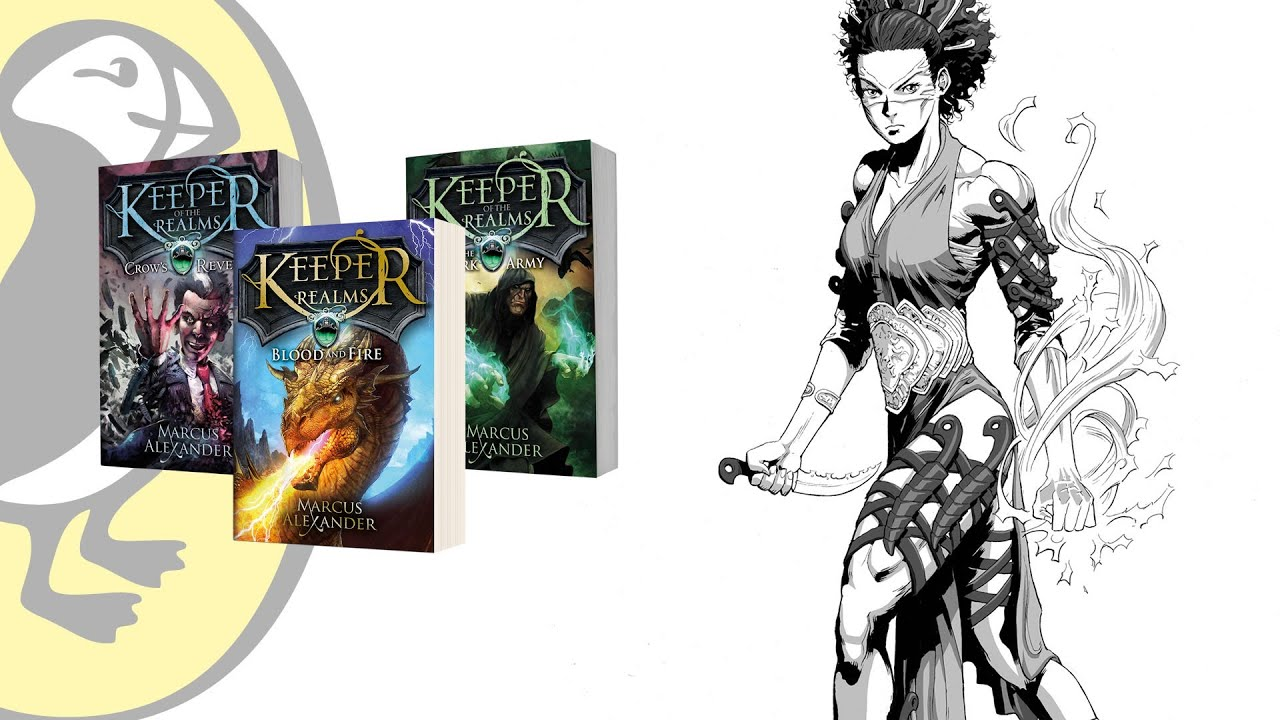 Keeper of the Realm (Keeper Series)