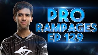 Pro Players Rampages - Ep. 129