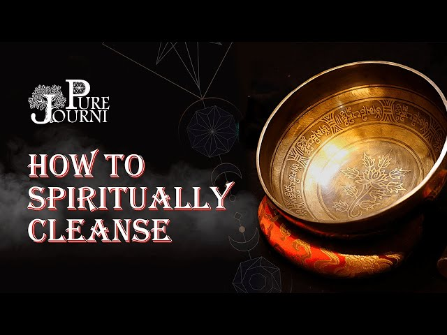 How to Spiritually Cleanse with White Sage or Sound