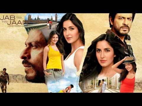 Shah Rukh Khan - Jab Tak Hai Jaan - Challa - Audio - 2015
