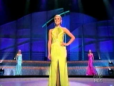 Miss Teen USA 2005 - Crowning Moment