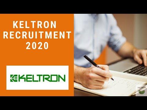 KELTRON Recruitment 2020    Vacancies For Officer, Sr. Officer & Dy Officer    JOB_PORTAL Daily Jobs