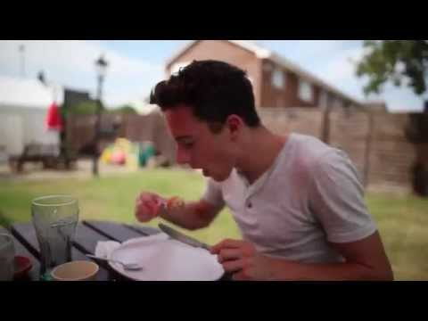 'The Hitchhiker's Guide to the Family' by Ben Norris (teaser trailer)