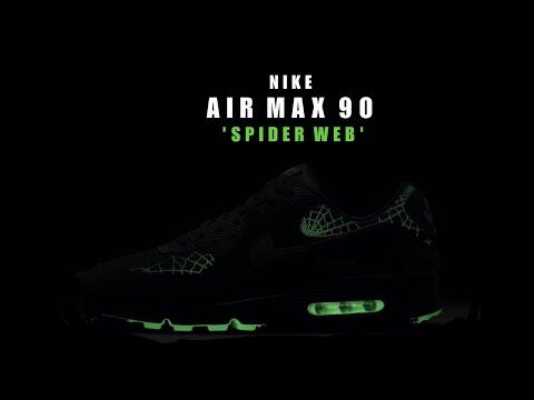 NIKE Air Max 90 SPIDER WEB 2020