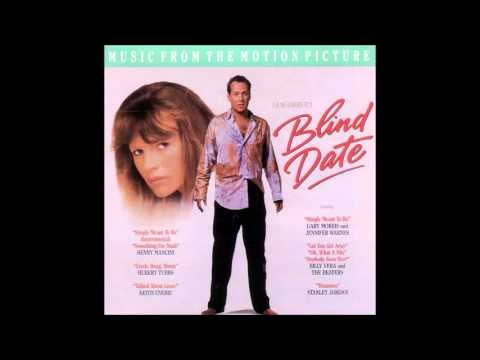 Blind Date (OST) - Simply Meant To Be
