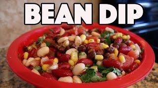 Low Fat/high Protein Bean Dip | Recipe