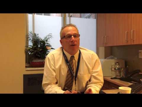 Paul MacKinnon - Chief Nursing Officer