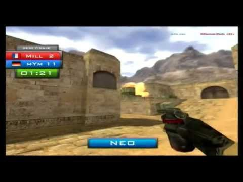 ARENA ONLINE sur Game One (2007 - 2008)