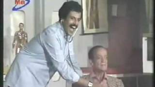 Egyptian comedy play