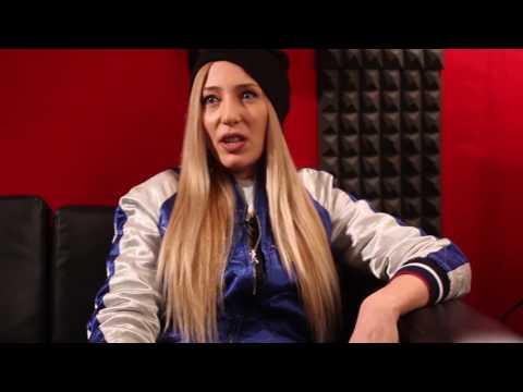 Rap Queenz  Pi Röportaj