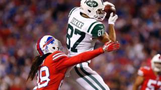 Jets takeaways, Sept. 19: Eric Decker hurt, Jordan Jenkins returning